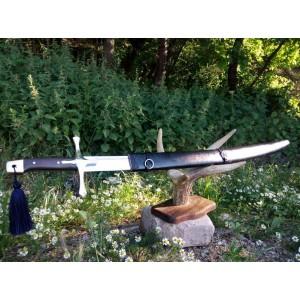 Ertuğrul Bey Dövme Kılıç