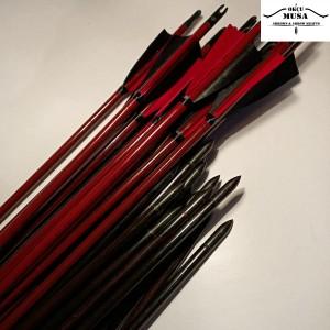Vip Kızıl Siyah OK