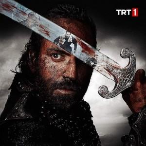 Sultan Melikşah Kılıcı - Uyanış Büyük Selçuklu