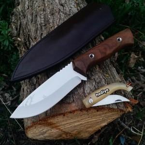 Cevizkök Doğa ve Kamp Bıçağı